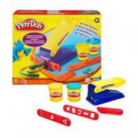Play-Doh Knetwerk inkl. Knete