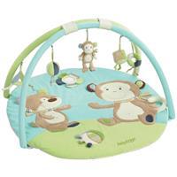 BabyFehn 3-D Activity-Decke Krabbeldecke