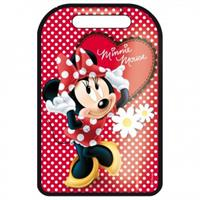 Disney Minnie Mouse Car Seat back protector to protect the front seats