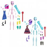 Monster High Create A Monster Color Me Creepy BCC45 Kreatives Design Starter Set, Set wählbar
