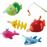 Haba fishing set water friends