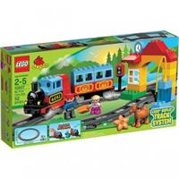 Lego Duplo Play Set My first Push Train