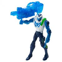 Mattel Y95070 Max Steel Basis-Aktionsfiguren Electro Cannon