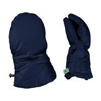 Odenwälder Handwärmer Kinderwagenhandschuh Muffolo Marine