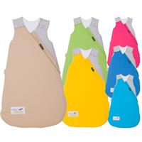 Odenwälder Jersey Sleeping Bag Thinsulate Color selectable, Length: 50cm