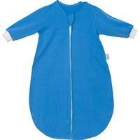 Odenwälder Jersey Unterzieh-BabyNest 50 cm Azurblau