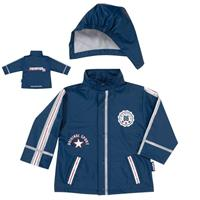 Playshoes Regenjacke Champion