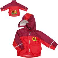 Playshoes Raincoat Pferde