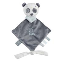 Nattou Mini-Cuddle Cloth Panda