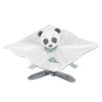 Nattou Cuddle Cloth Panda