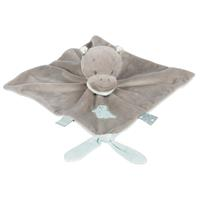 Nattou Cuddle Cloth Hippo