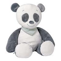 Nattou großes Kuscheltier 75cm Panda