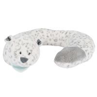 Nattou Neck Support Snow Leopard