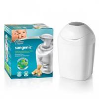 Sangenic MK4 Hygiene Plus Komfort-Windeltwister Windeleimer