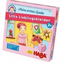 Haba - Meine ersten Spiele - Lilli's Lieblingsklei