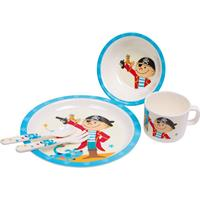 "Legler Breakfast Set ""Pirate"""