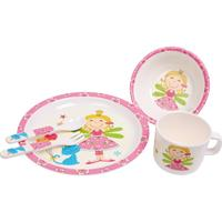"Legler Frühstücks-Set ""Prinzessin"""