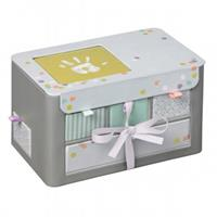 BabyArt Treasure Box