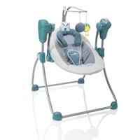 Babymoov Babyrocker Swoon Bubble Petrol
