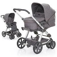 ABC Design Turbo 6 Kinderwagen mit Komfort-Tragewanne ab Geburt