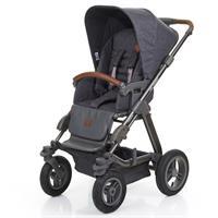 ABC Design Viper 4 Kinderwagen mit Luftraedern street Sportwagen