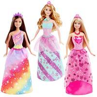 Mattel Barbie 4 Königreiche Prinzessinnen