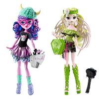 """Mattel Monster High """"Die Neuen"""" Schüler-Graustausch"""