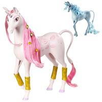 Mattel Mia & Me Einhorn Lyria oder Wind wählbar BFW38