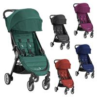 Baby Jogger City Tour Kinderwagen - 4 Räder