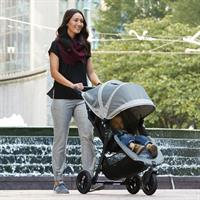 Baby Jogger City Mini GT BUGGY | Quick Fold