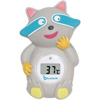 Badabulle Digital Bathing-Thermometer 'Racoon'