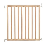 Badabulle Safety Gate COLOR POP - Natural Color