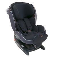 BeSafe iZi Combi X4 ISOfix Kindersitz Midnight Black