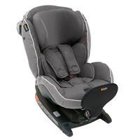 BeSafe iZi Combi X4 ISOfix Kindersitz Metallic Mélange