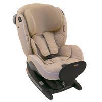 BeSafe iZi Combi X4 ISOfix Kindersitz Ivory Mélange