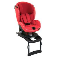 BeSafe Child Car Seat iZi Comfort X3 Isofix Sunset Melange