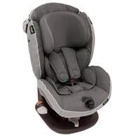 BeSafe iZi Comfort X3 Kindersitz Metallic Mélange