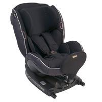 BeSafe iZi Kid X2 i-Size Kindersitz Midnight Black
