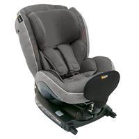 BeSafe iZi Kid X2 i-Size Kindersitz Metallic Mélange
