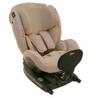 BeSafe iZi Kid X2 i-Size Kindersitz Ivory Mélange
