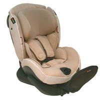 BeSafe Child Car Seat iZi Plus Ivory Melange