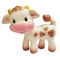 Bkids Squeeze & Teethe Tierchen Kuh