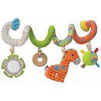Bkids Activity Toy Spiel Spirale für den Autositz