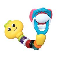 Bkids Gaga Pacifier Chain 2 in 1