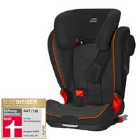 Britax Römer Child Car Seat KIDFIX II XP SICT Black Series Design 2019