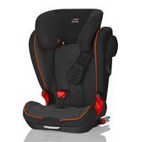 Britax Römer Child Car Seat KIDFIX II XP SICT Black Series Design 2019