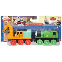 Fisher-Price Oliver & Oliver - Holz