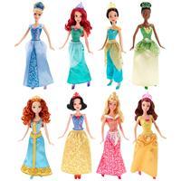 Mattel Disney Princess Märchenglanz Sortiment CFB82