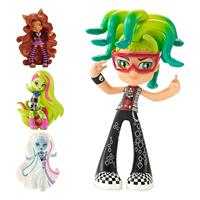 Mattel Monster High Vinylfiguren CFC83 Hauptbild