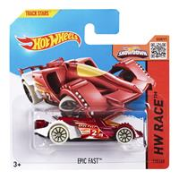 Mattel Sort. 5785 Hot Wheels Toy Cars